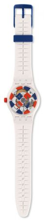 「建築多元腕錶系列」