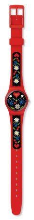 「瑞士你好腕錶系列」