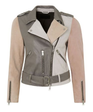 101獨家限量商品Murray Leather Biker$21,500