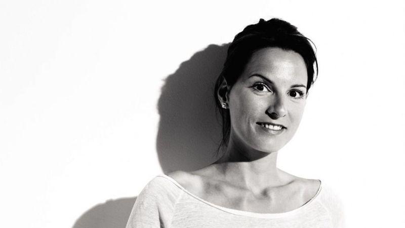 Boucheron 創意總監Claire Choisne:「女性們應該要享有絕對的穿搭自由。而我相信,一件珠寶或一顆寶石會帶給穿戴它們的人自信與力量。」