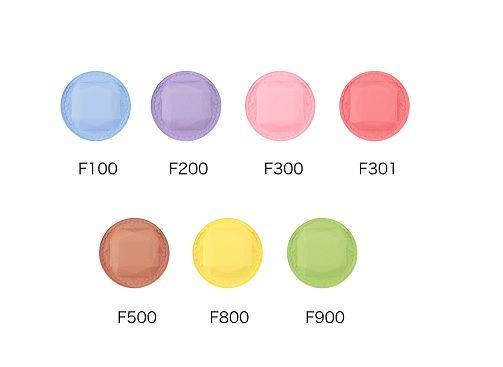 ANNA SUI 迷魅花漾糖霜系列,飽和無珠光,色系明亮,粉狀,帶來透明感妝容。