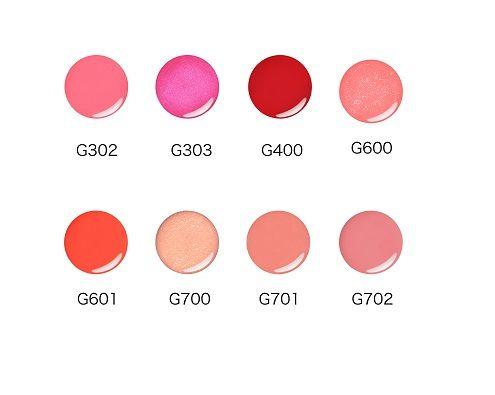 ANNA SUI 迷魅花漾蜜唇彩,薄透潤澤,可做腮紅、眼影打底、唇彩。