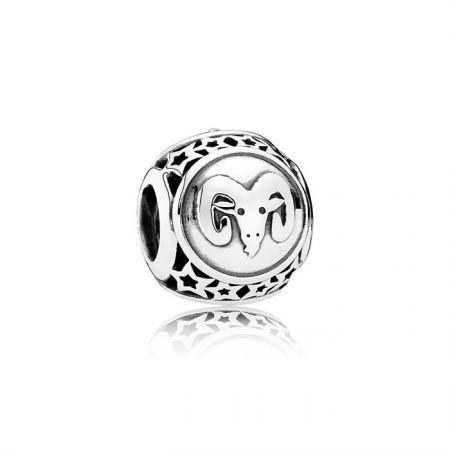 PANDORA 牡羊座星座純銀串飾 NT$1,780