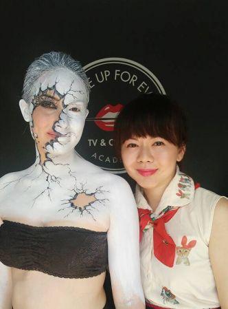 攝影/Vicky Lin&VICKY LIN林韋綺臉書