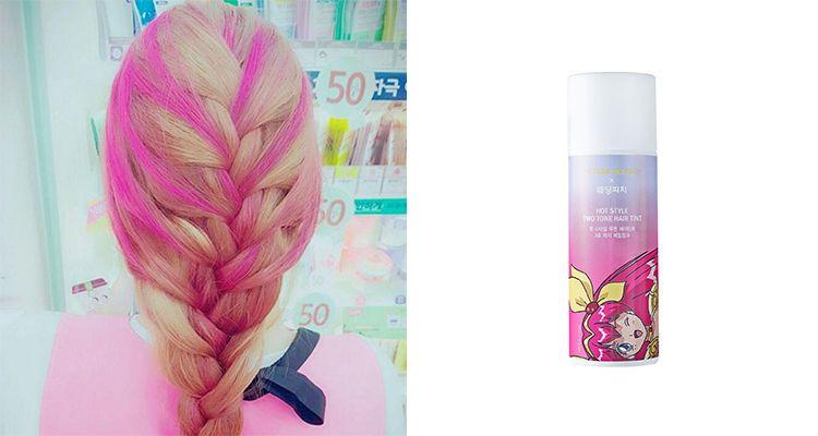 使用方法:1. 使用前先搖一搖。2. 距離乾的頭髮20公分以上噴灑適量內容物。3. 以吹風機吹20~30秒後,展現完美造型。4. 用乾面紙擦拭染髮部位3次以上,減少多餘的顏色沾染。