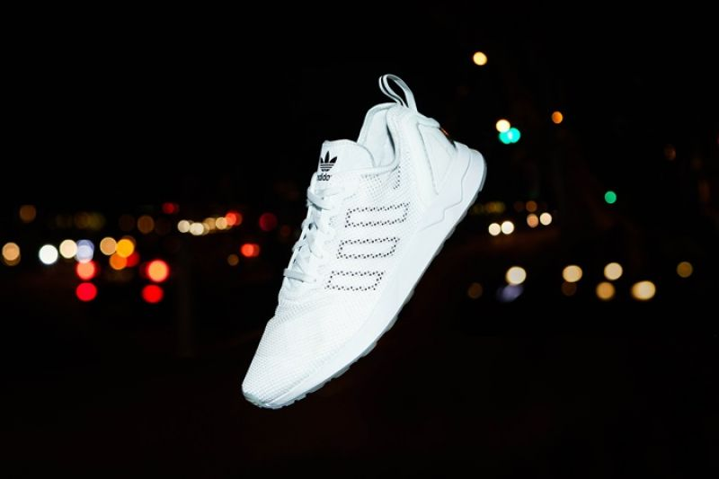 adidas Originals ZX FLUX ADV SL情境照_NTD 3,690