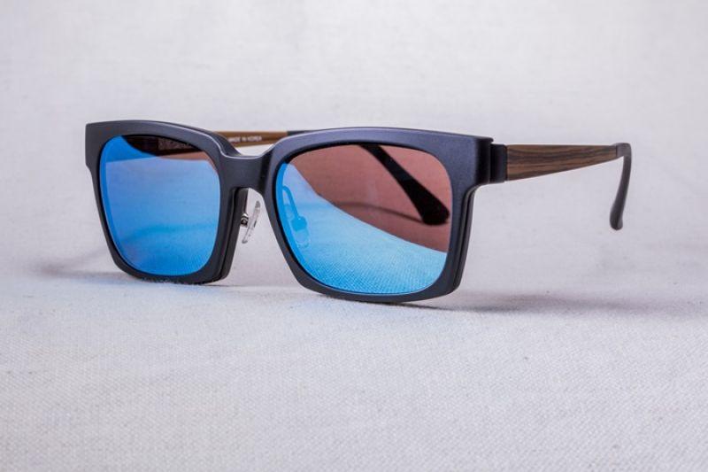 XLTt時尚機能眼鏡Xuan款水銀墨鏡前掛_NT$900