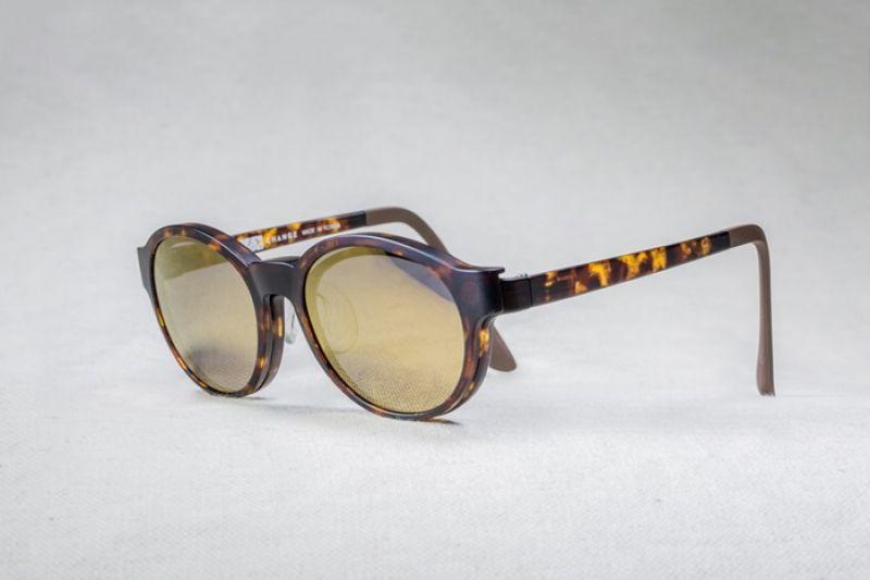 XLTt時尚機能眼鏡liv款水銀墨鏡前掛