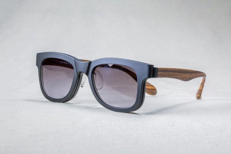 XLTt時尚機能眼鏡lucas款偏光墨鏡前掛