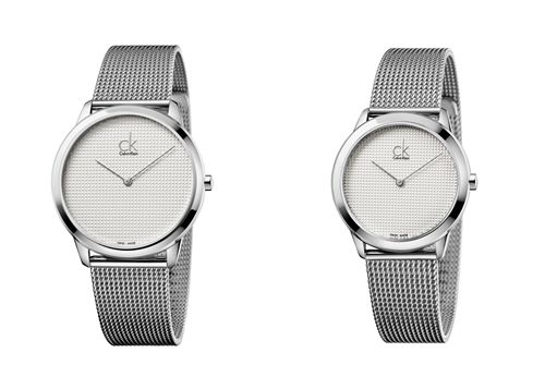 Minimal 系列腕錶,NT6,900 (單只),Calvin Klein