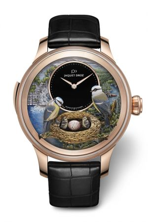 Jaquet Droz 問錶