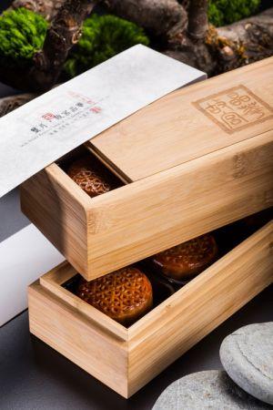 晶華酒店_璽月禮盒