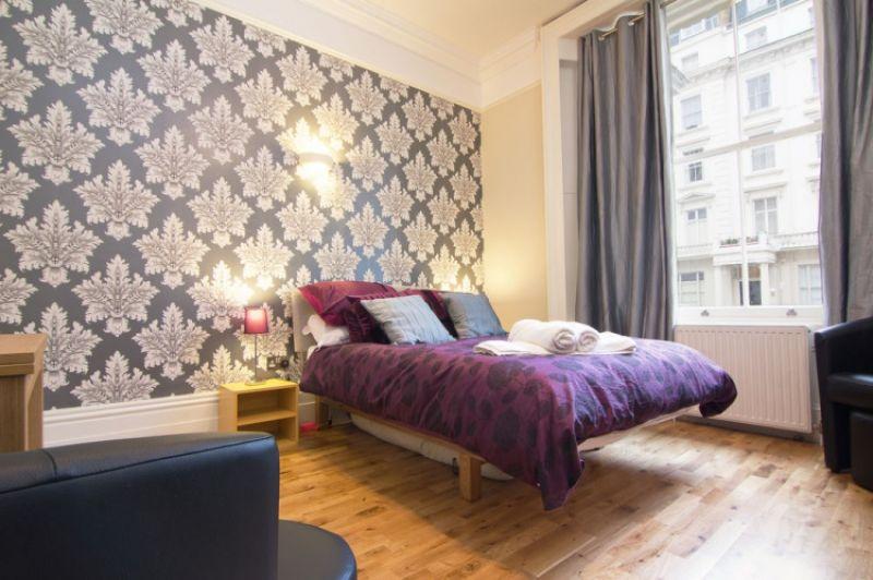 維多利亞公寓飯店
