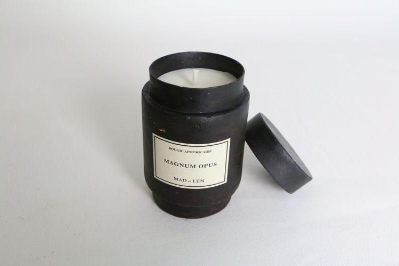 Med at LenMagnum Opus蠟燭,NT4,380
