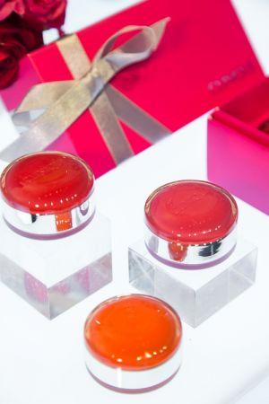3色 #01莓果紅#02甜橙橘#03蜜桃粉 12g