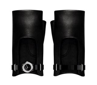 J12∙XS 黑色手套腕錶