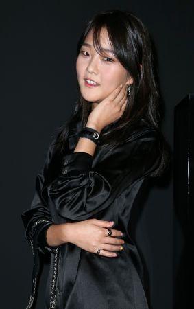 Hyoni Kang 模特兒/ 藝人