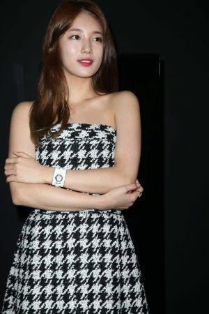 女團miss A 裴秀智