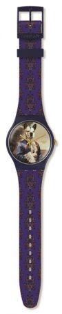 貴族狗兒SUON120 /NT$2350穿著天鵝絨外衣的狗兒, 力壓全場,優雅的氣質和雄偉室內裝飾相得益彰,是毫無疑問的貴族!