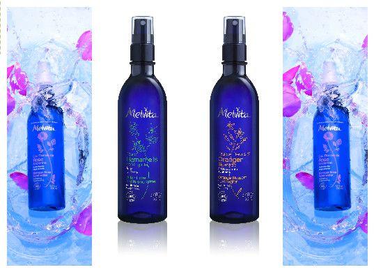 好口碑爆棚的Melvita花粹,粉絲們暱稱「小藍瓶」。