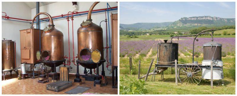 從生產到蒸餾萃取到包裝,嚴格遵守天然有機、環保永續的標準,成就一瓶優質花水。
