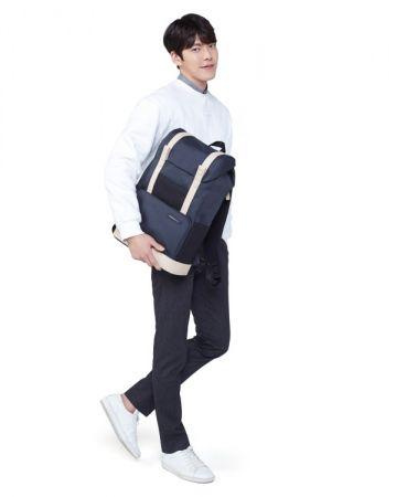 時尚型男可以搭配Neumont系列,內斂穩重的款式讓氣質提升。