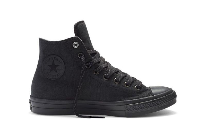 Converse Chuck Taylor All Star II - 黑色