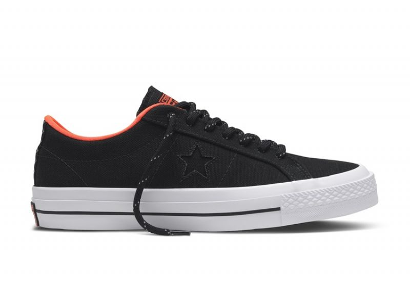 Converse Cons One Star - 深藍色3,080元