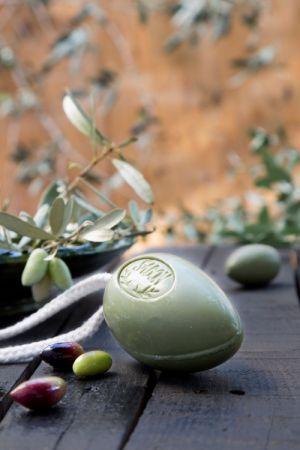 橄欖盛宴手工皂