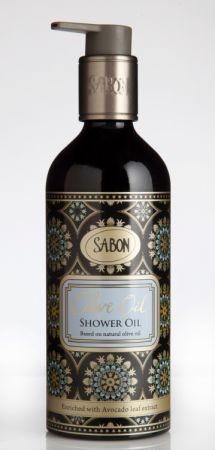 橄欖盛宴沐浴油,NT1280