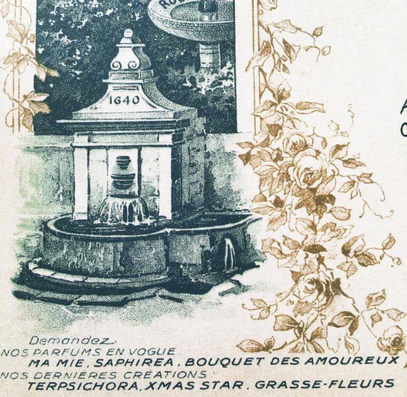 更早之前LVMH集團大器的收購了17世紀位在格拉斯的香氛噴泉酒莊,近期才耗資修繕,成為Jacques Cavallier-Belletrud香氛研發部門。