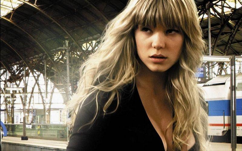 在《不可能的任務4:鬼影行動》中,她飾演一名冷靜的女殺手,詢問度超高,當時大家都在問這個女生是誰?