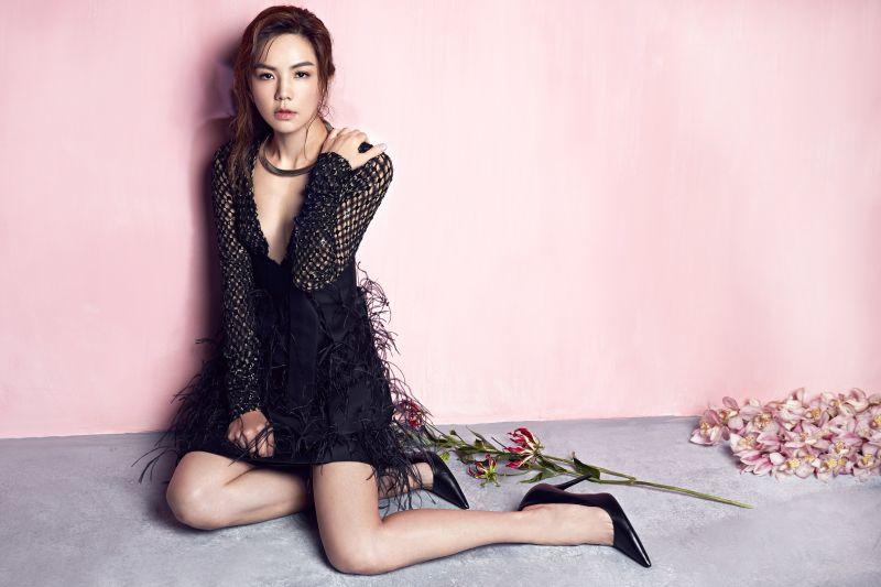 Ella 陳嘉樺