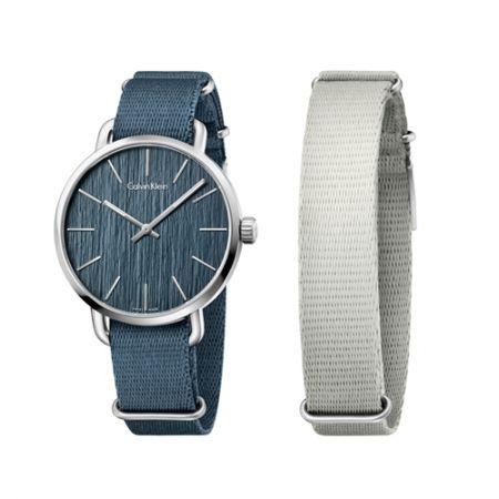 even 超然系列腕錶,NT9,500,Calvin Klein