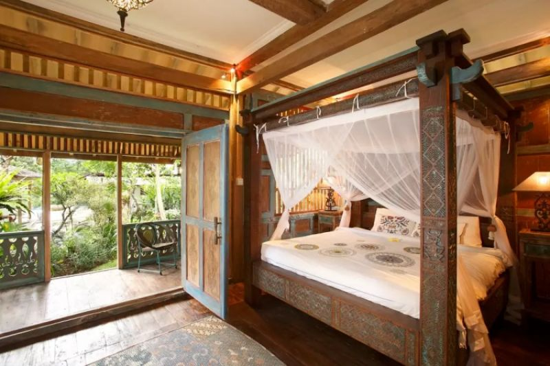 5.Eco-luxury, family-friendly villa,最少預訂2晚,NT12,707/晚
