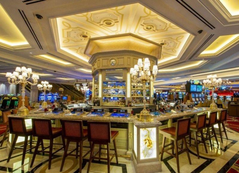 TOP6拉斯維加斯威尼斯人度假賭場飯店5星級 – 最豪華的酒店賭場
