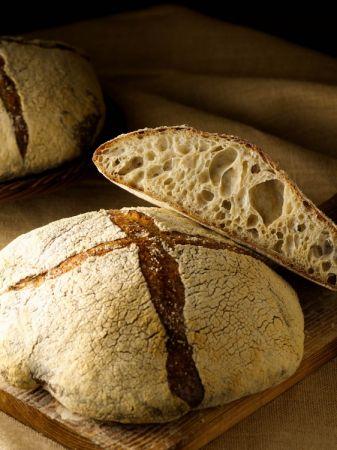 法式農夫麵包
