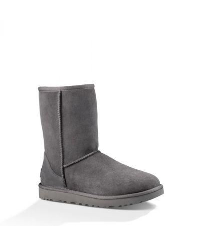 New Classic 系列 Classic Short II 雪靴 NT$8,300