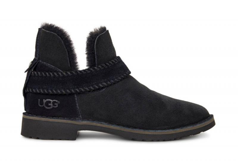 Classic Street 雪靴系列 Mckay 條帶短靴 NT$6,800