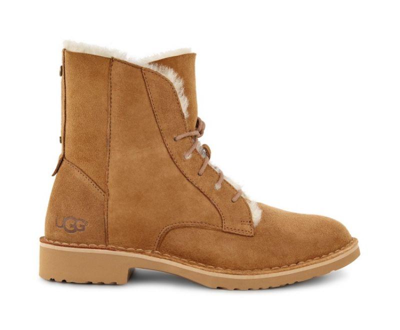 Classic Street 雪靴系列Quincy 軍裝雪靴 NT$7,800