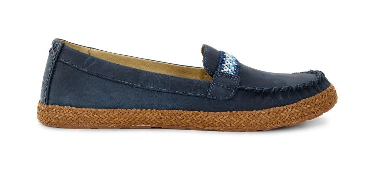 休閒鞋系列 Kaelee 編織圖騰平底鞋 NT$4,200