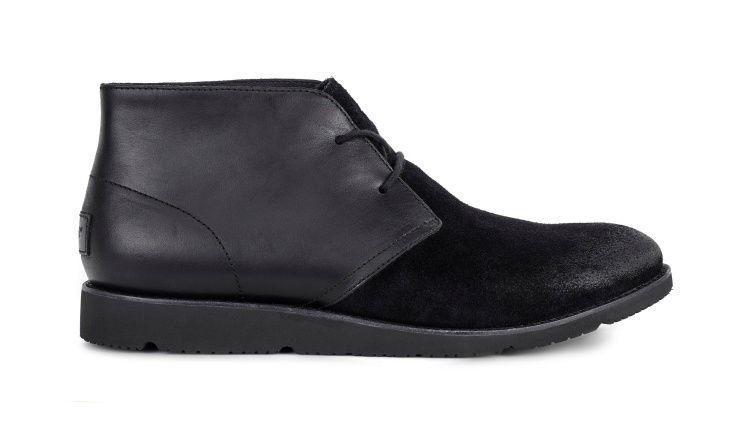 Blackwell 拼接休閒鞋 黑色 NT8,500.
