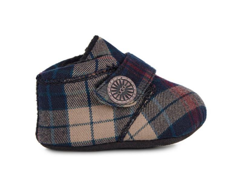 Bixbee 格紋學步鞋 NT2,000