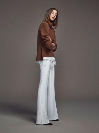 高領針織毛衣 NT3,750