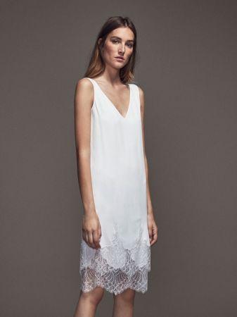 蕾絲洋裝 NT7,950