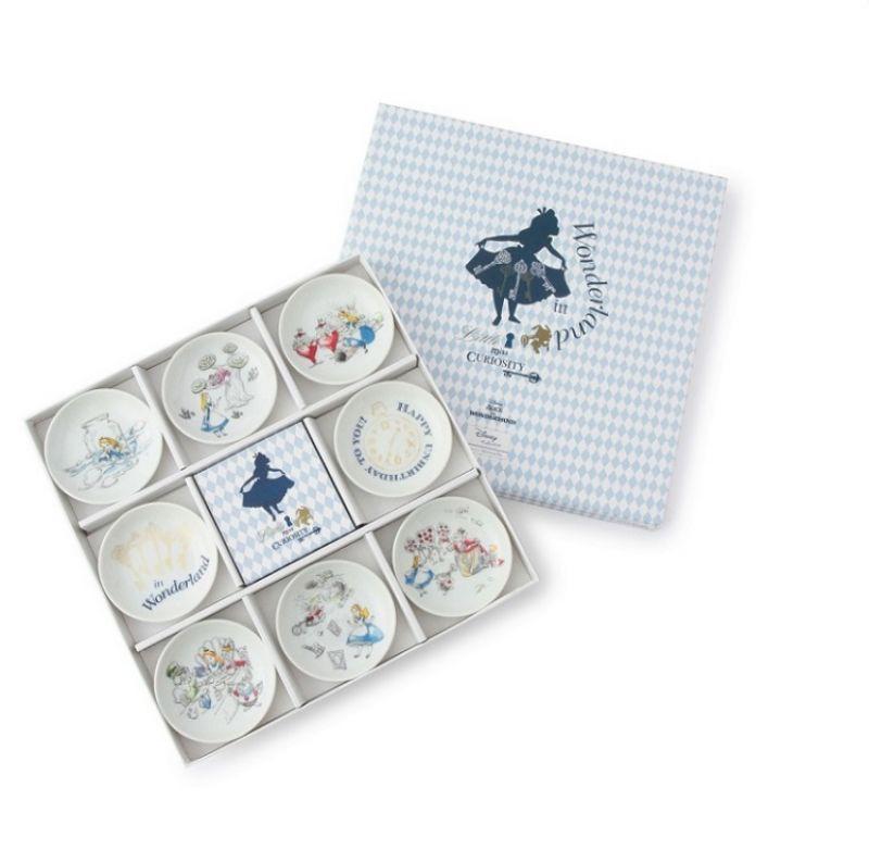 ALICE夢境小碟8入組,售價1680元