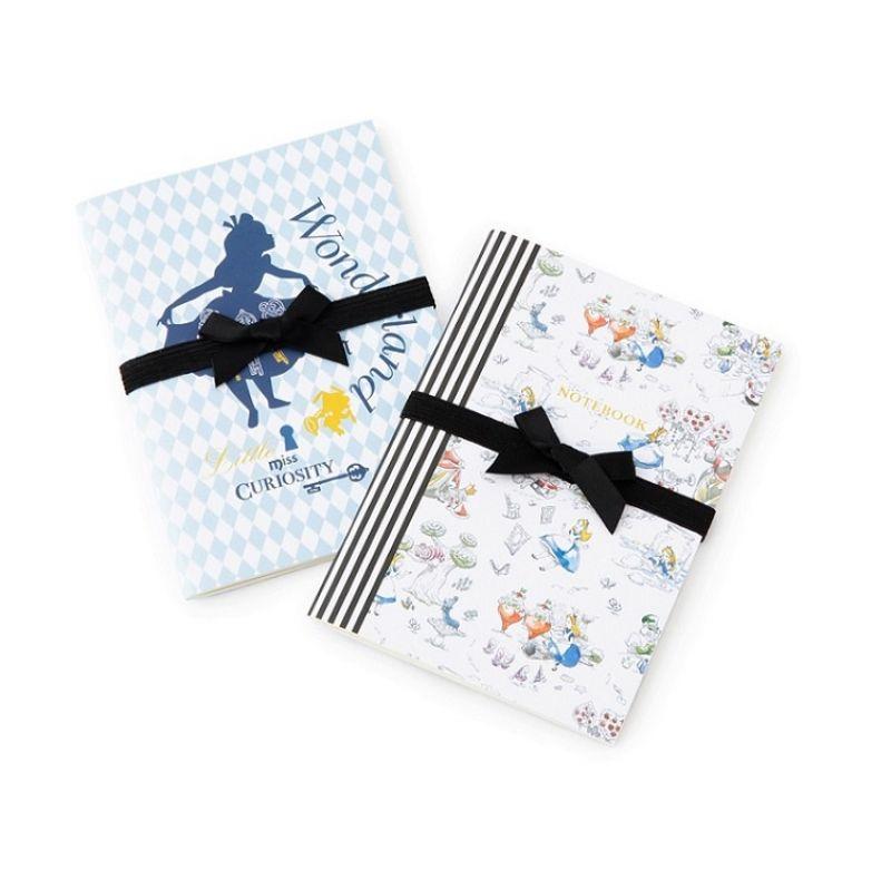 ALICE夢境筆記本2入組,售價260元