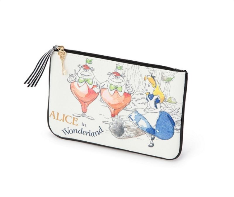ALICE夢境筆袋,售價680元