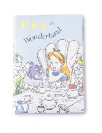 ALICE夢境B6月間行事曆(愛麗絲),售價 450元