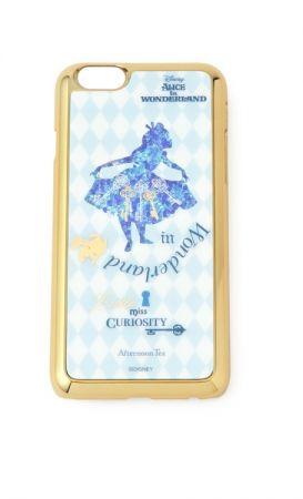 ALICE夢境iPhone6保護套(剪影藍),售價1150元